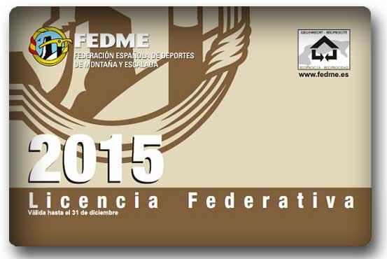 TRAMITACION Y PAGO DE LICENCIAS 2015